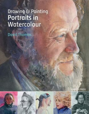 Drawing  Painting Portraits in Watercolour