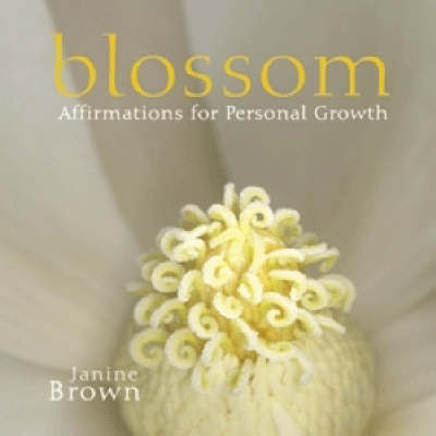 Blossom: Affirmations for Personal Growth