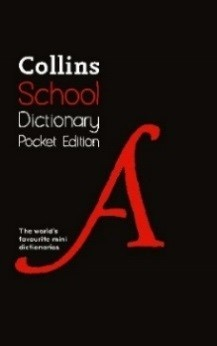 Collins English School Dictionary 5th Edition