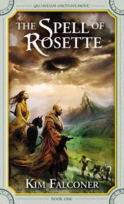 The Spell of Rosette