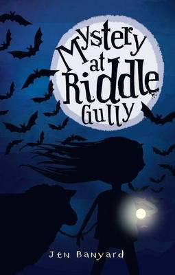 Mystery of Riddle Gully
