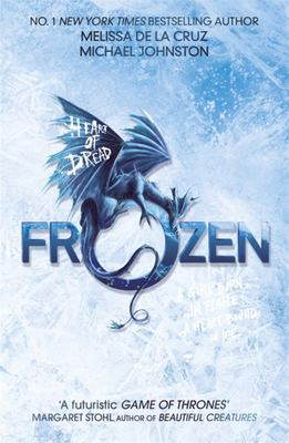 Frozen (Heart of Dread #1)