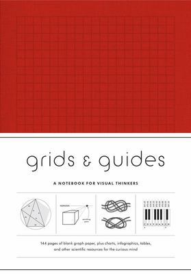 Grids & Guides - A Notebook for Visual Thinkers
