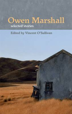 Owen Marshall: Selected Stories