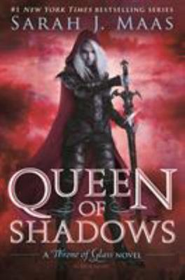 Queen of Shadows (Throne of Glass #4) HB