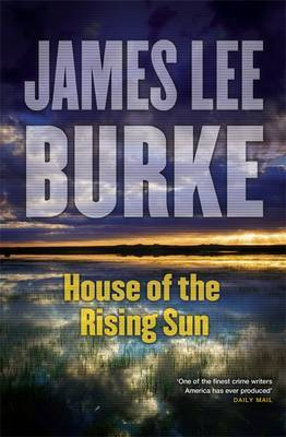House of the Rising Sun (Hackberry Holland #1)