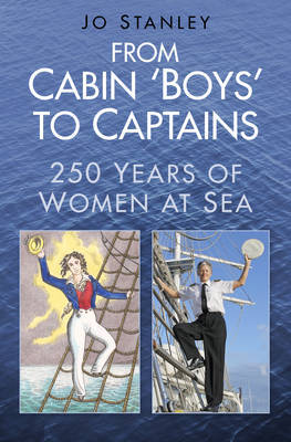 From Cabin 'Boys' to Captains250 Years of Women at Sea