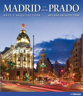 Madrid and the Prado