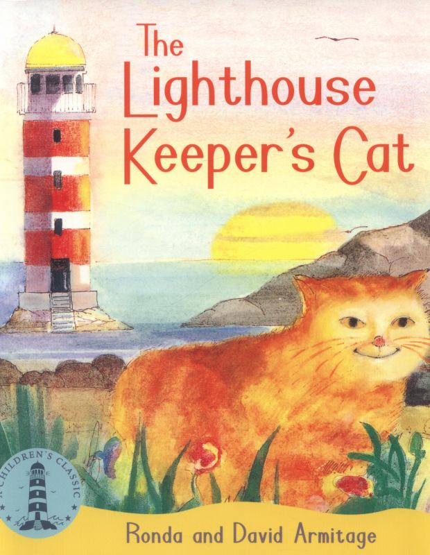 The Lighthouse Keeper's Cat