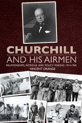 Churchill And His Airmen