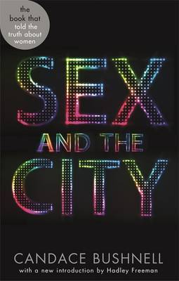 Sex and the City - Abacus 40th edition