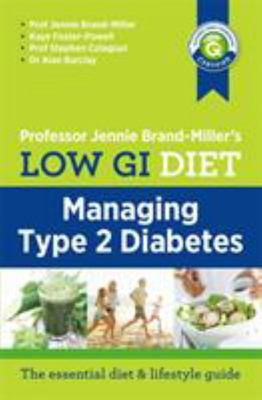 Low GI Diet: Managing Type 2 Diabetes