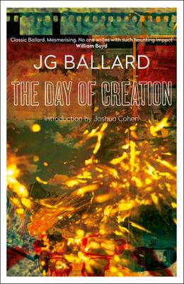 Day Of Creation