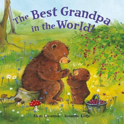 Best Grandpa in the World (Board Book)