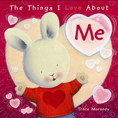 The Things I Love About Me (The Things I Love About)