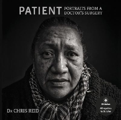 Patient : Portraits from a Doctor's Surgery