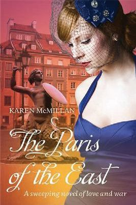 The Paris of the East