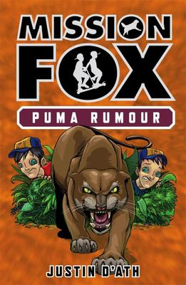 Puma Rumour (Mission Fox #6)