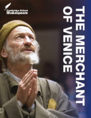 Cambridge School Shakespeare: The Merchant of Venice