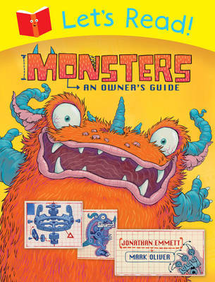 Monsters: An Owner's Guide (Let's Read!)