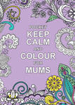 Pocket Keep Calm Colour Mum