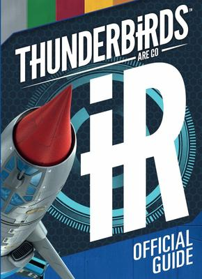 Official Guide (Thunderbirds are Go)