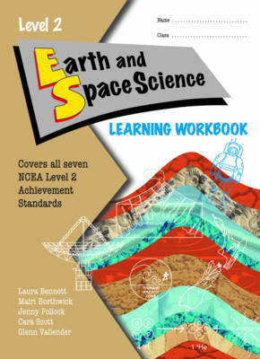 ESA Earth and Space Science Level 2  Learning Workbook