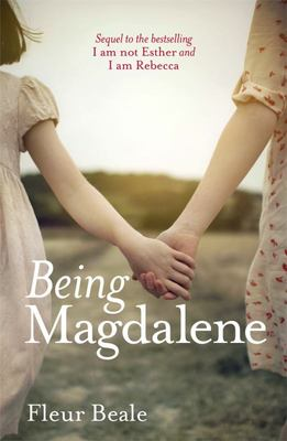 Being Magdalene (The Pilgrim Family #3)