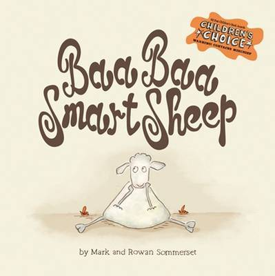 Baa Baa Smart Sheep (H/B)
