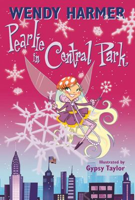 Pearlie in Central Park (#11)