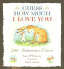 Guess How Much I Love You (20th Anniversary Edition)