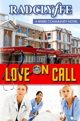 Love on Call (Rivers Community #3)