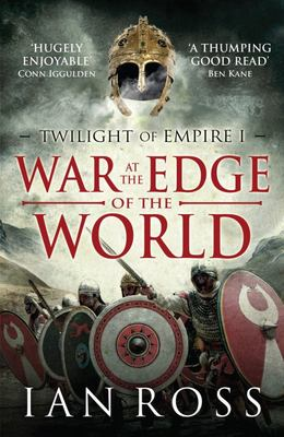 War at the Edge of the World (Twilight of Empire #1)
