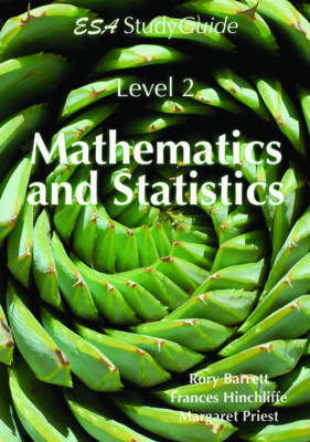 ESA Mathematics and Statistics Level 2 Study Guide