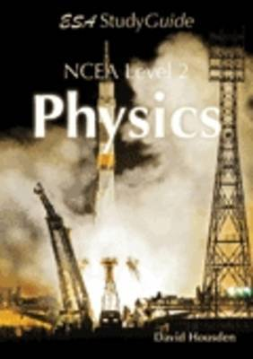 ESA Physics Level 2 Study Guide