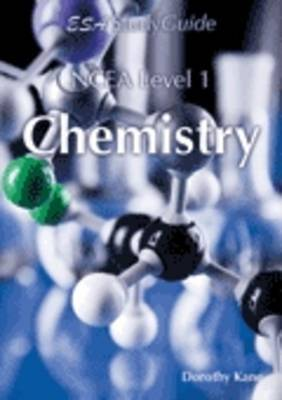 ESA Chemistry Level 1 Study Guide