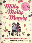 Milly Molly Mandy Stories (Colour Young Readers' Edition)