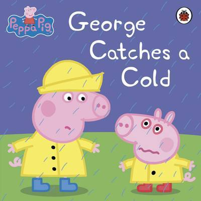 George Catches a Cold - Peppa Pig