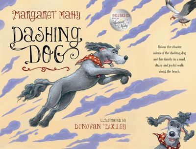 Dashing Dog (HB & CD)