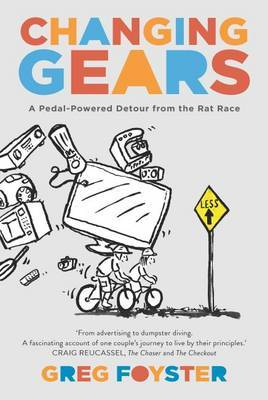 Changing Gears: In Search of a Simpler Life