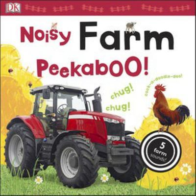 Farm (Noisy Peekaboo!)