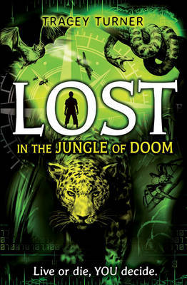 In the Jungle of Doom (Lost)