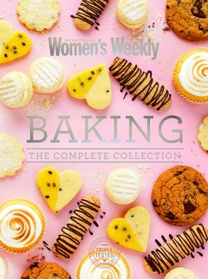 AWW Baking - The Complete Collection