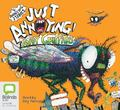 Just Annoying! (Audio CD)