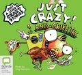 Just Crazy! (Audio CD)