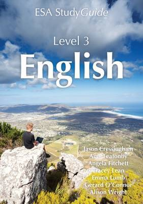 ESA English Level 3 Study Guide