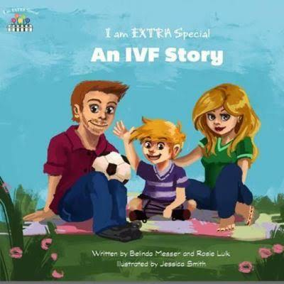 An IVF Story (I Am Extra Special)