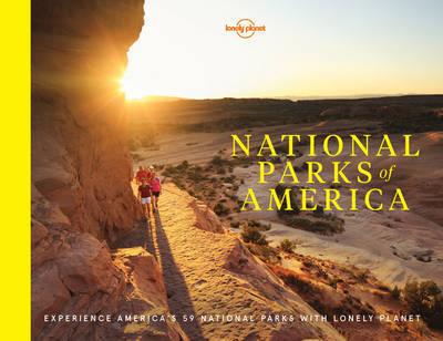 National Parks of America 1e