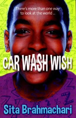Car Wash Wish (RA 8+ IA 13+)