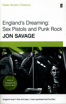 England's Dreaming - Faber Modern Classics